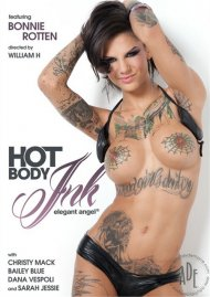 Hot Body Ink:  Hot Body Ink Porn Video
