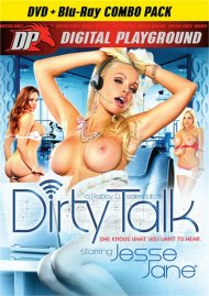 Dirty Talk (DVD + Blu-ray Combo):  Dirty Talk (DVD + Blu-ray Combo) Porn Video