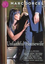 Unfaithful Housewife:  Unfaithful Housewife Porn Video