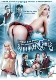 Streaker Girls:  Streaker Girls Porn Video