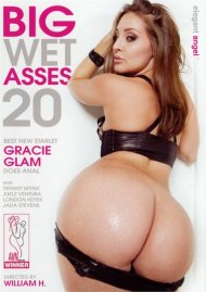 Big Wet Asses #20:  Big Wet Asses #20 Porn Video