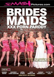 Bridesmaids XXX Porn Parody:  Bridesmaids XXX Porn Parody Porn Video