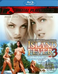 Island Fever 3:  Island Fever 3 Blu-ray Porn Video