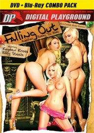 Falling Out (DVD + Blu-ray Combo):  Falling Out (DVD + Blu-ray Combo) Porn Video
