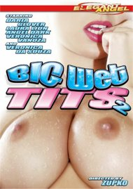 Big Wet Tits 2:  Big Wet Tits 2 Porn Video