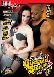 Shane Diesel's Cuckold Stories #9