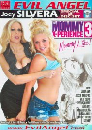 Mommy X-Perience 3, The:  Mommy X-Perience 3, The Porn Video