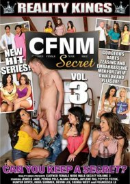 CFNM Secret 3:  CFNM Secret 3 Porn Video